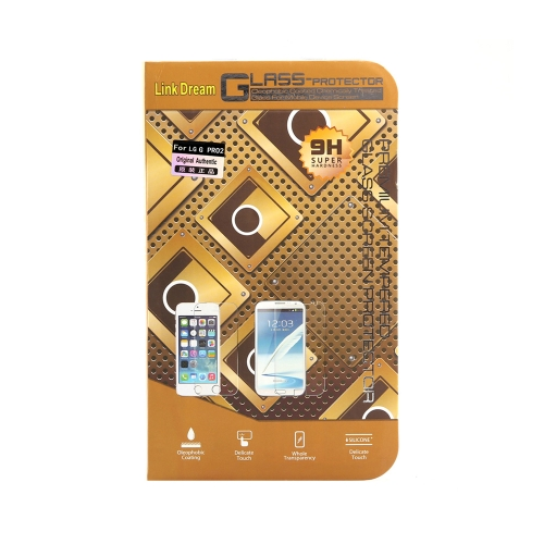 0.3mm 2.5D 9H Tempered Glass Screen Protector Protection Film Guard Anti-shatter for LG  G Pro 2