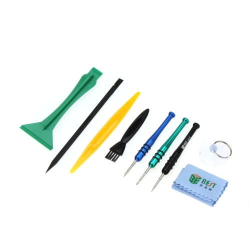BEST BST-606 9-in-one Screwdriver Disassemble Tool Set for iPhone 4 4s 5c 5s