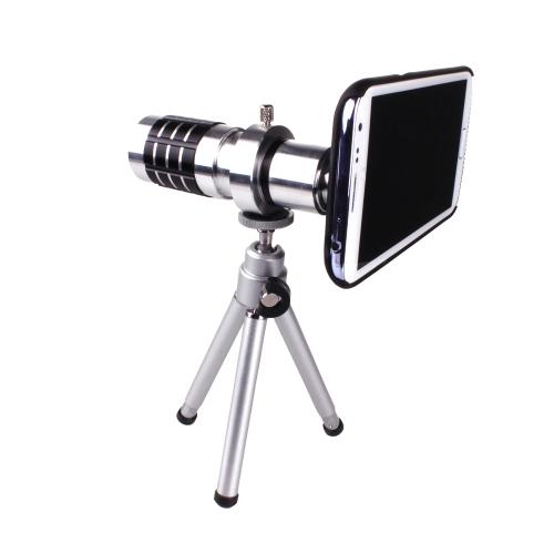 Telescopio para Samsung Galaxy Note II
