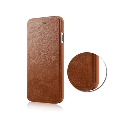 Portfel Fashion PU Skóra Ultra Slim Case Pokrywa Protective Shell dla iPhone 6 Plus