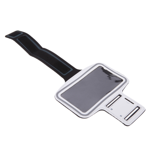 Adjustable Sport Gym Running Jogging Sweatproof Arm Band Case Cover Holder for iPhone 6 Plus
