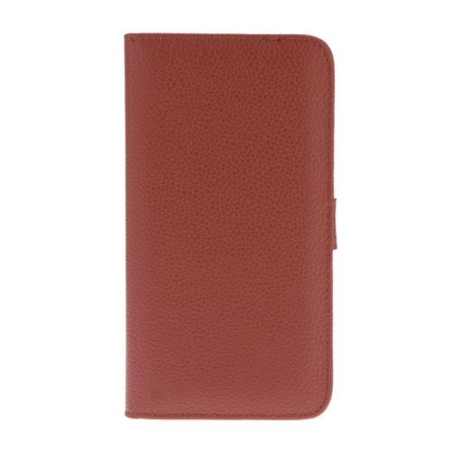 カードホルダーとファッションウォレットフリップPUレザークレメンス保護ケースカバーfor Samsung Note 4 N910