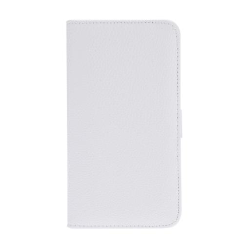Moda carteira aleta PU couro caso capa protetora com suporte de cartão para Samsung Nota 4 N910