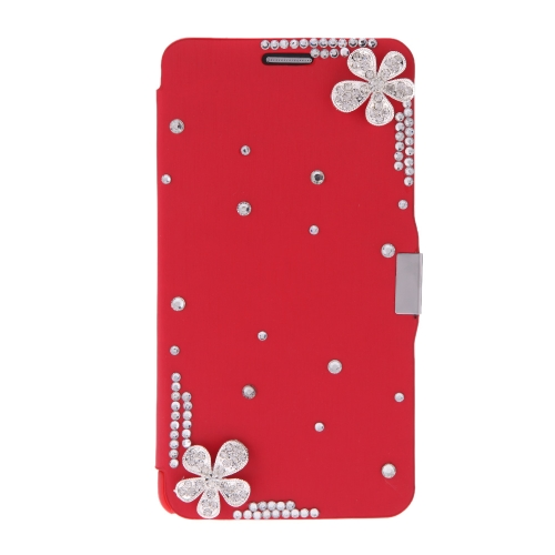 Fashion Flip Bling Bumper Protective Case Cover for Samsung Note 4 N910