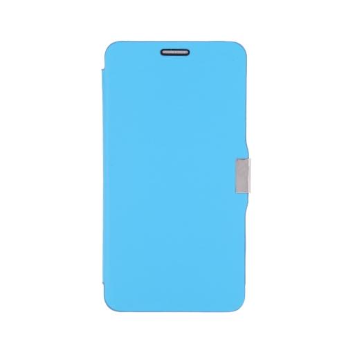 Tampa da caixa moda magnético aleta parachoque protetor pele dura para Samsung Nota 4 N910