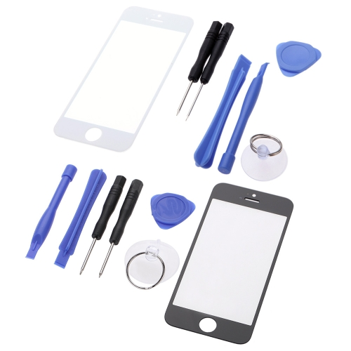 7-in-1 Touch Screen Glass Replacement Screwdriver Disassemble Tool Set for iPhone6 6 Plus 5 5S