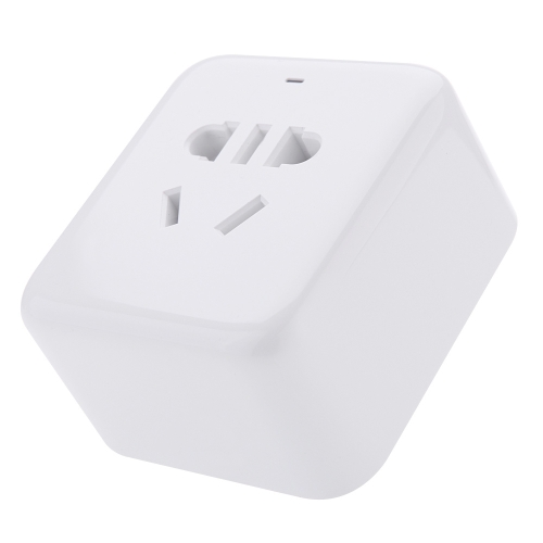 Xiaomi Smart Socket Intelligent Plug Wireless Remote Control EU US AU Charger with 5V 1A USB Port for iPhone 6 6 Plus 5 5S 5C Samsung Xiaomi Smartphone