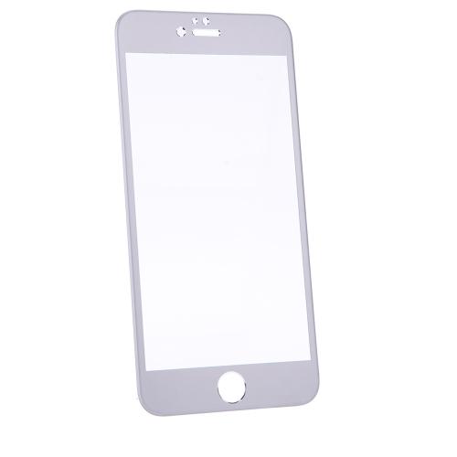 Colorful 0,26 mm 2,5 D 9H completo tela titânio Alloy temperado vidro protetor proteção filme guarda anti-shatter para iPhone 6 Plus