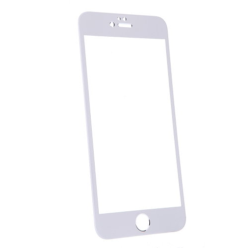 Colorful 0.26mm 2.5D 9H Full Screen Titanium Alloy Tempered Glass Protector Protection Film Guard Anti-shatter for iPhone 6 Plus