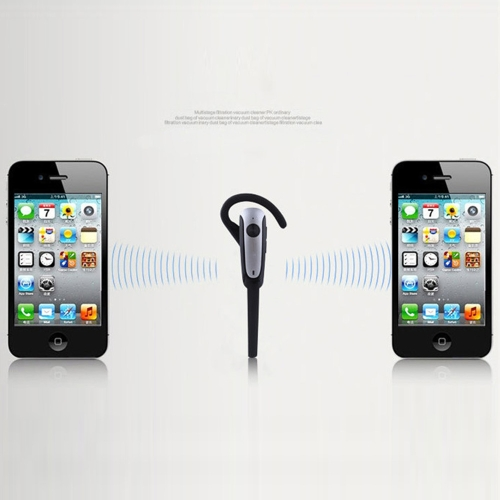 S268 Wireless Sports Bluetooth V3.0 + EDR Stereo Headset Dual Standby for iPhone 6 6 Plus Samsung Xiaomi HTC Mobile Phone