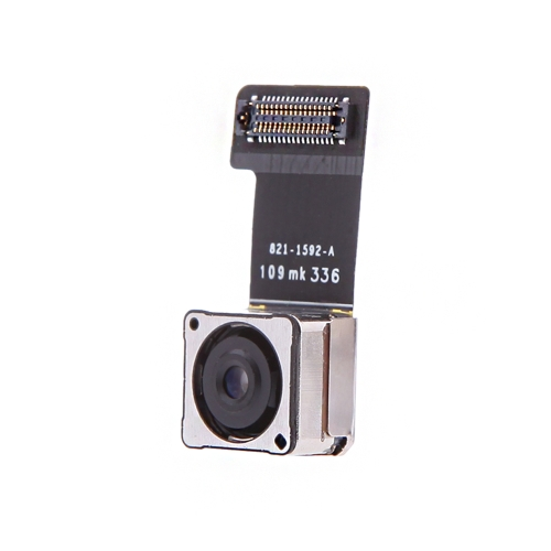 Replacement Back Rear Camera Flex Cable Repair Parts For iPhone 5S