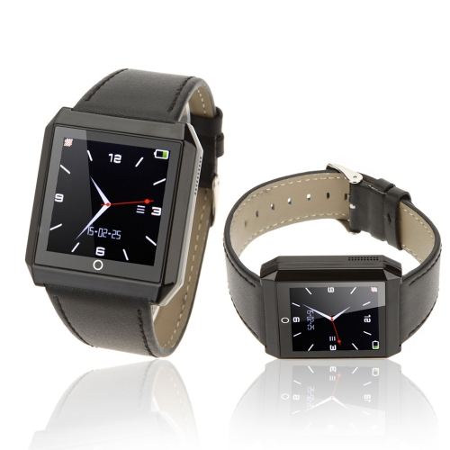 Rwatch R6s Bluetooth BT4.0 スマートウォッチ 1.6