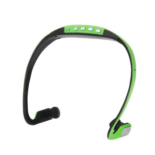 Universal BT 3.0 Sport casque stéréo sans fil écouteur retour casque pour iPhone 6 6 Plus Samsung romaric HTC téléphone portable