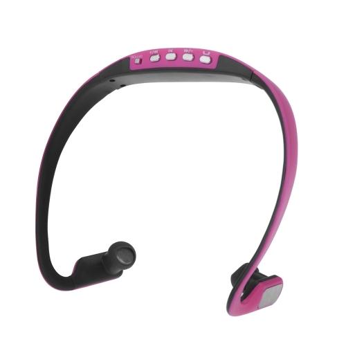 Écouteur sportif universel stéréo avec BT 3.0 sans fil casque à la mode pour iPhone 6 6 Plus Samsung romaric HTC téléphone portable
