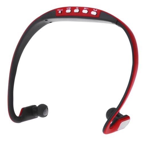 ユニバーサルワイヤレスBluetooth3.0スポーツのステレオイヤホンバックヘッドフォンヘッドセットfor iPhone 6 6 Plus Samsung Xiaomi HTC携帯電話
