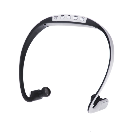 Universal Wireless BT 3.0 Sport fone de ouvido volta fone de ouvido fone de ouvido estéreo para iPhone 6 6 Plus Samsung Xiaomi HTC celular