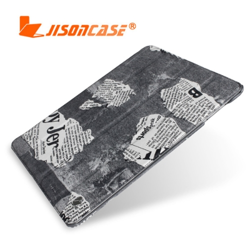 Jisoncase Protective Case for iPad 2 3