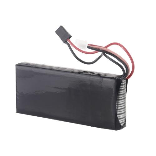 BQY Transmitter LiPo Battery 11.1v ...