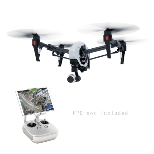 Original DJI T600 Inspire 1 Professional FPV RC RTF Quadcopter with 4K HD Camera & 3-Axis Gimbal Single Transmitter Version