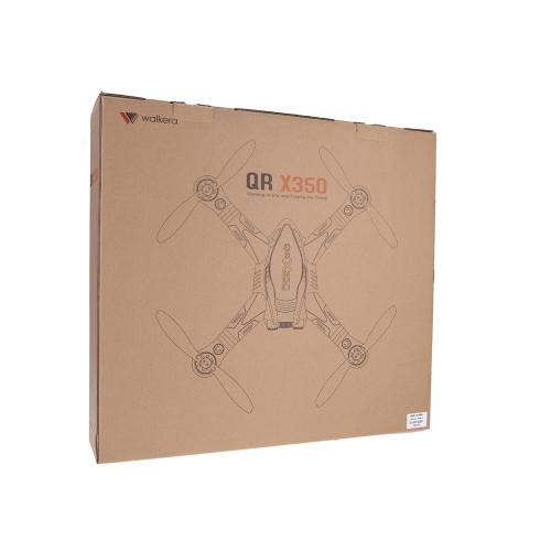 Original Walkera QR X350 GPS/Altitude Hold System BNF RC FPV Quadcopter