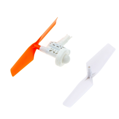 100 % original Walkera QR W100S partie W100S QR-Z-02 Motor(Counter Clockwise) pour Walkera QR W100S FPV Mini Quadcopter