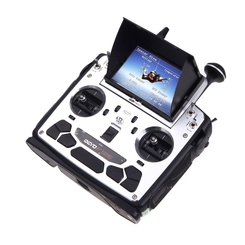 Walkera TALI H500 Perfect one-stop Aerial Video & FPV Solution RTF Hexrcopter G-3D Gimbal iLook+  Camera IMAX B6 Charger DEVO F12E Transmitter Model 2