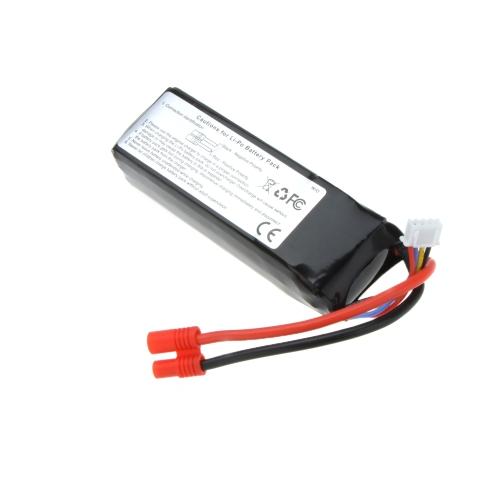 元の Walkera の LiPo バッテリー 11.1 v 2200 mah Walkera QR X 350 Quadcopter V450D03 V450D01 ヘリ用 25 C