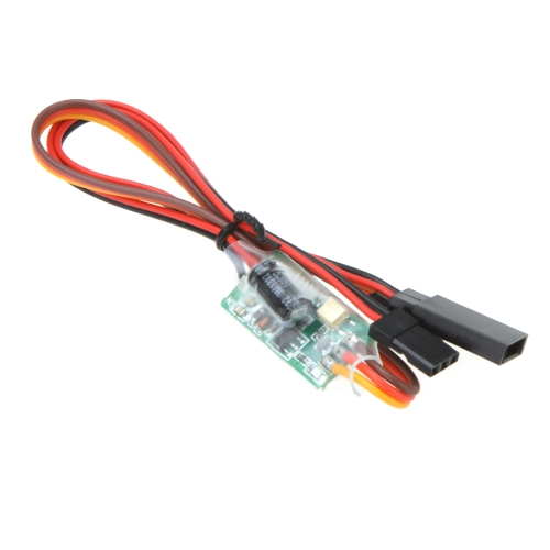 RC Methanol Engine Remote Turn Off Controller RCD3027 for RC Airplane Helicopter Car Boat