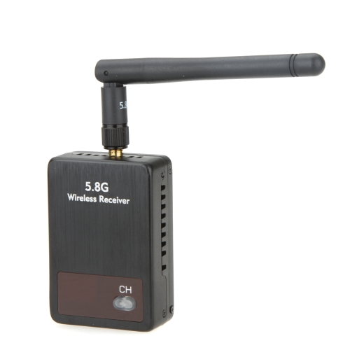 Original Boscam Thunderbolt RC905 5.8G 32CH RX Receiver for RC Quadcopter FPV 7