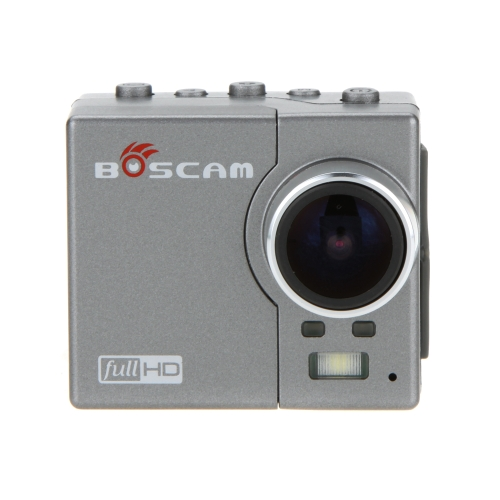 Original Boscam HD08A FPV 1080P Full HD Sports Camera for RC Outdoor Photography