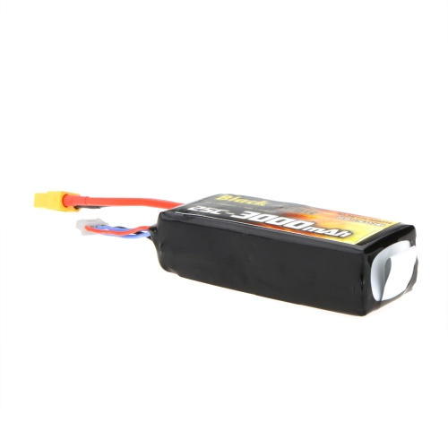 GoolRC Black Magic Upgrade Lipo Batterie 3000mah 11.1V 25C XT60 Enfichable pour Wheel Flamme DJI Phantom 1 FC40 DJI F450 F550 FPV Quadcopter