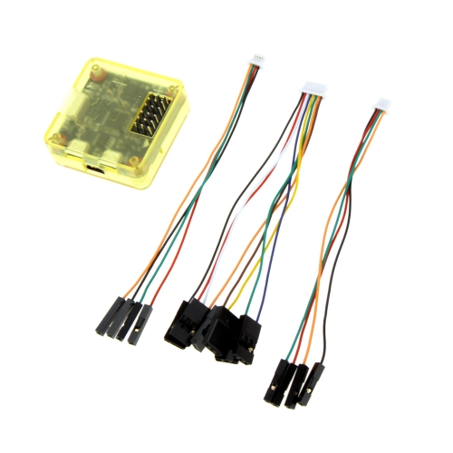 Openpilot CC3D Open Source Flight Controller 32 Bits Processor for QAV250 DJI F330 400 FPV Quadcopter