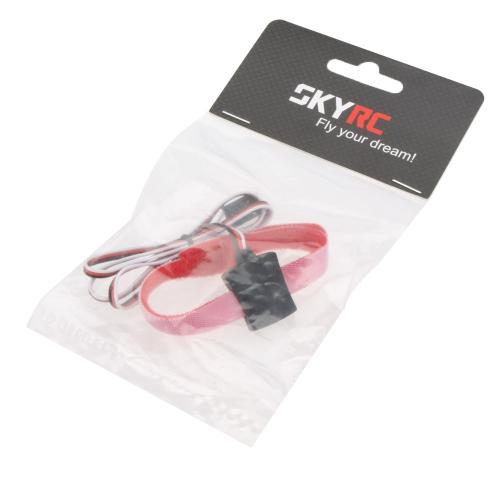 Original SkyRC Temperatursensor 0-80 Celsius Lipo-Ladegerät Temperaturkontrolle SK-600.040-01