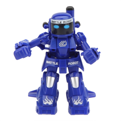 777-320 Remote Control Battle Fighting RC Robot Novelty Toys
