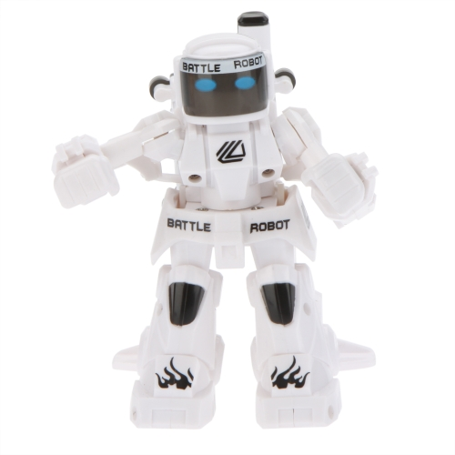 777-320 2.4G Remote Control Battle Fighting RC Robot Novelty Toys