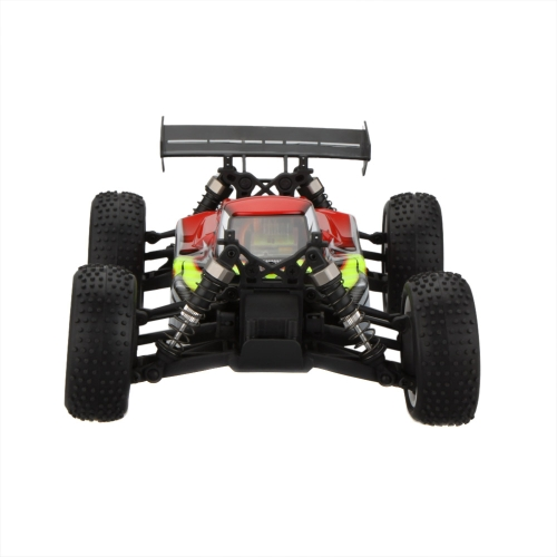 High Performance New TROO-E18XB BL-V1 1/18th 1:18 SCALE 4WD Brushless Off-Road Car w/3CH RC Car Transmitter