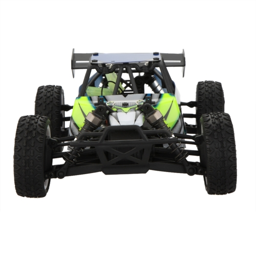 High Performance New TROO E18DB BL V1 1/18th 1:18 SCALE 4WD Brushless Desert Off-Road Car w/3CH RC Car Transmitter