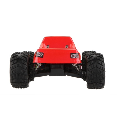 Haute Performance nouveau BL E18MT TROO V1 1/18 01:18 SCALE 4WD Brushless Monster Truck w/3CH RC voiture Transmetteur
