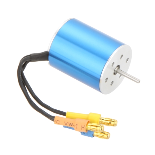 GoolRC High Performance 2430 7200KV KV7200 Sensorless Brushless Motor for RC Car Boat