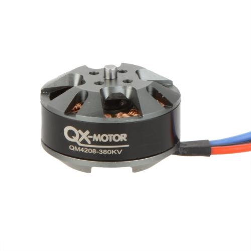 Originale QX Motor QM4208 380KV KV380 motore Brushless per Tarot IRON MAN 650 / FY680 DJI S800 S1000 Multirotor