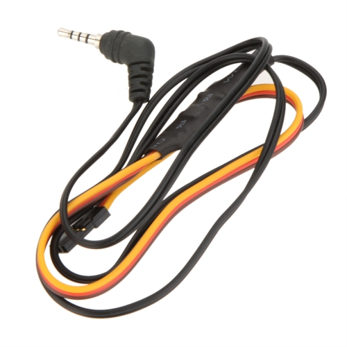 GoolRC FPV Multirotor Fernbedienung Auslöser Kabel Remote Control Shutter Release Cable für Panasonic GH3 GH4 Kamera