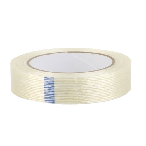 GoolRC Wide Fiber Tape Viscose Model Fixed Viscose Special for RC Fixed Wing Quadcopter Milky White