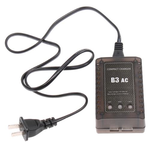GoolRC B3 リポバッテリー バランサー充電器