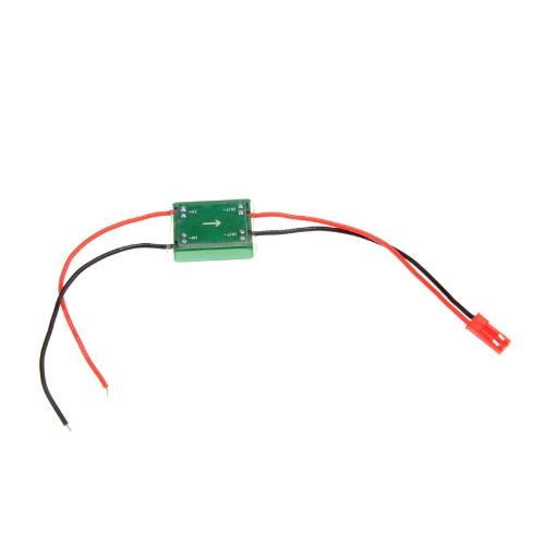 1.2 CNC の w/G 5.8 G マイクロ BEC エンクロージャ 12 v 3 a 出力 FPV Telematry 4S 6 s