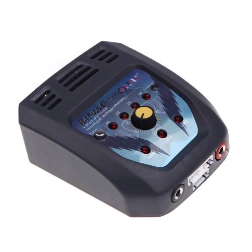 FTRC B450AC Multi-functional Intelligent Balance Charger for RC Lipo Life Nimh Battery US Plug (FTRC B450AC Balance Charger,Multi-functional Intelligent Balance Charger)