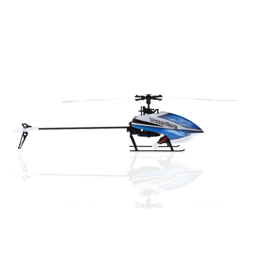 WLtoys V977 Power Star X1 6CH 2.4G Brushless 3D Flybarless RC Helicopter (WLtoys Helicopter,V977 Power Star X1 Helicopter,Flybarle от Tomtop.com INT