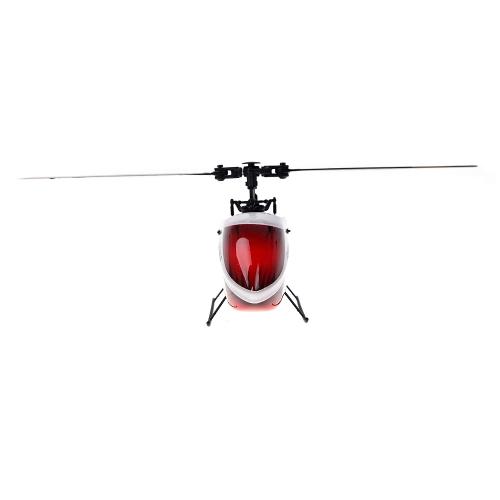 WLtoys V966 Power Star 1 6CH 2,4 G Flybarless 3D RC hélicoptère (WLtoys, V966 Power Star 1 hélicoptère Flybarless RC hélicoptère)