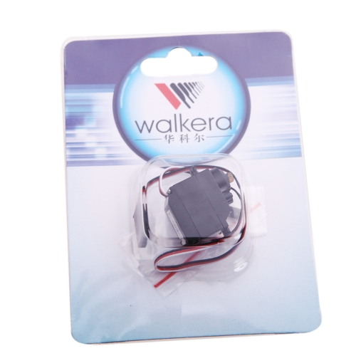 100% Original Walkera Master CP Part HM-Master CP-Z-28 Servo Metal Gear WK-7.6-9 for Walkera 6CH 3D RC Helicopter (Walkera HM-Master CP-Z-28,Master CP Servo WK-7.6-9,Master CP Part)