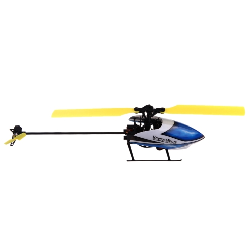 Wltoys Spare Part V977-020 Multicolor Main Blades & Tail Rotor  for Wltoys V977 Power Star X1 RC Helicopter   (Wltoys V977-001,Wltoys V977 Part,Wltoys V977 Power Star X1 Main Blade)