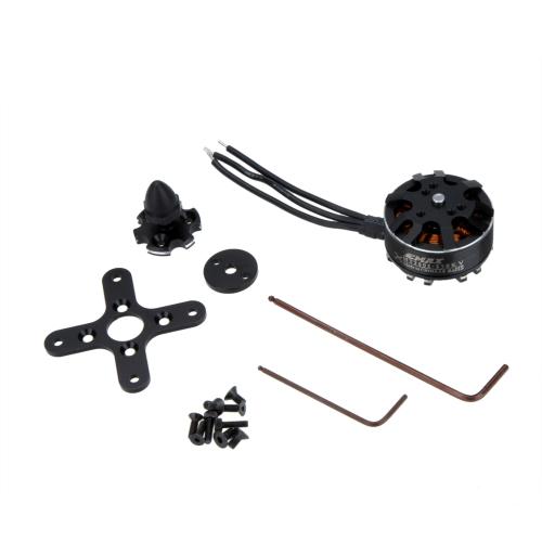 EMAX MT2808 850KV KV850 CCW Thread motore Brushless per DJI DJI F450 500 F550 X 525 FPV Multicopter Quadcopter
